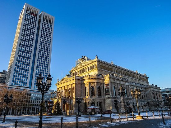 ‪Old Opera House (Alte Oper)‬