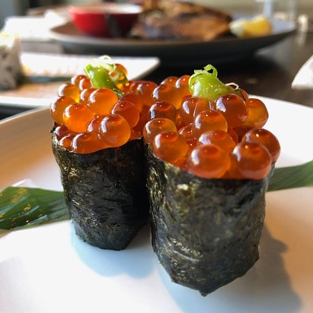 Ace Wasabi Rock-N-Roll Sushi: Delicious!