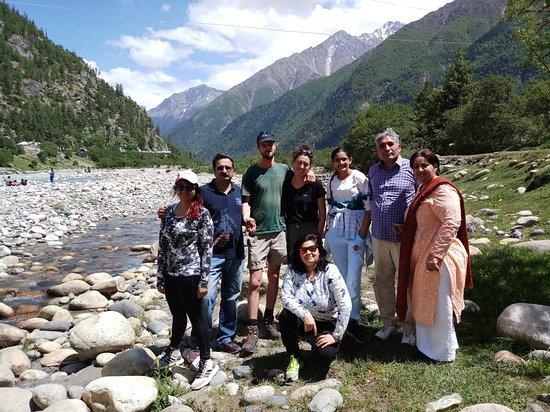 Bilde fra Banjara Camp &  Retreat - Sangla Valley Camp