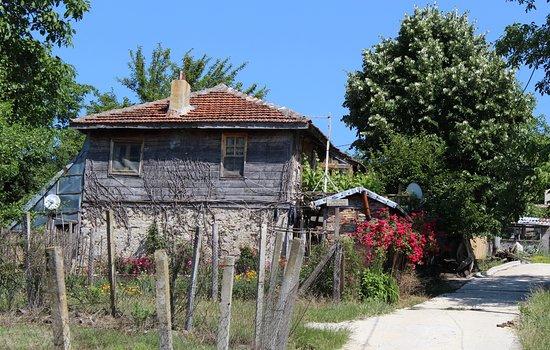 Burgas, Bulgarien: village Kondolovo in Strandzha Nature Park | Bulgaria