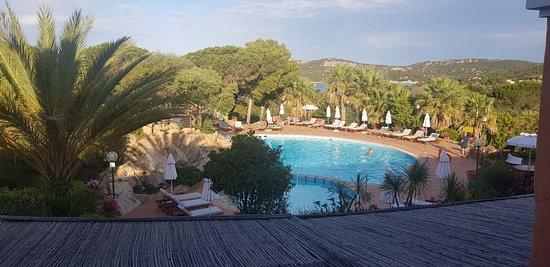 Bilde fra Hotel Le Ginestre