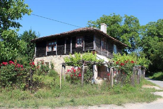 Strandzha National Park: village Kondolovo in Strandzha Nature Park | Bulgaria