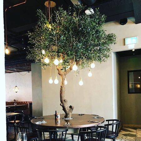 Bilde fra Olive Tree Brasserie Stockton Heath