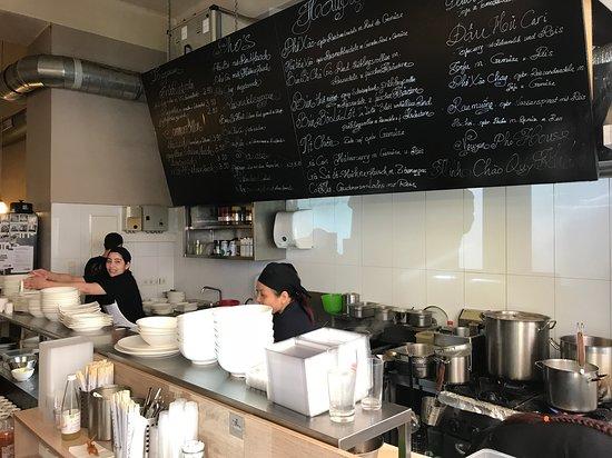 Nguyenu0027s Pho House: Gute Und Günstige Vietnamesische Küche