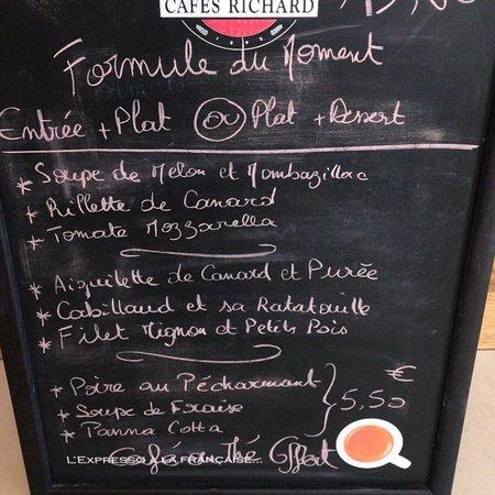 Pierrot Gourmet: photo0.jpg