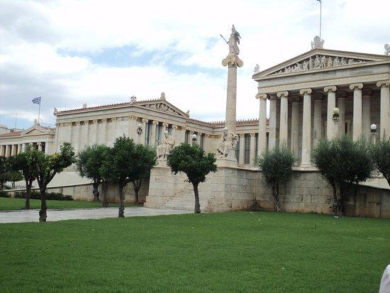 Elysium Travel: Les monuments d'Athénes