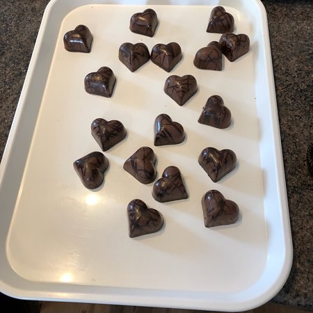 Bilde fra Le Salon Du Chocolat