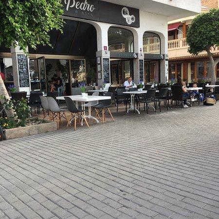 Foto de Don Pedro Cafe Bistro