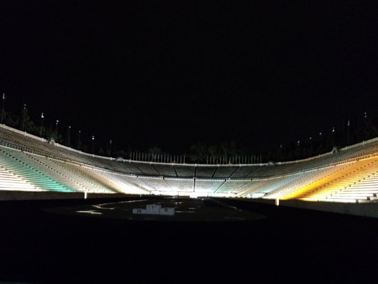 Elysium Travel: Stade Olympique