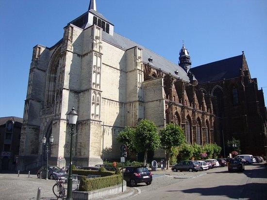 Sint-Sulpitiuskerk