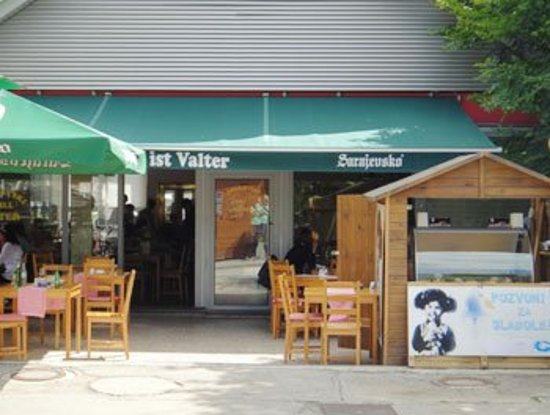Das Ist Valter照片