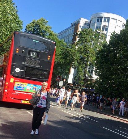 London Underground: The crowds