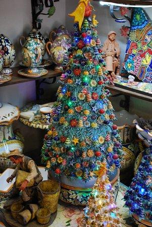 L'albero di Natale e i bummoli malandrini - Foto di ...