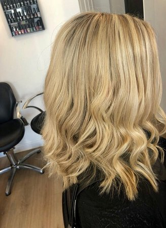 No. 10: Full Head of Highlights Premium with Smartbond