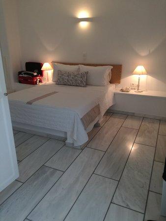 Foto de Mr & Mrs White Paros New Style Hotel