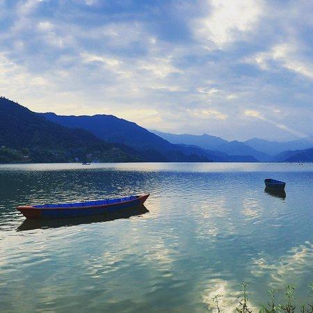 Good Vibe Adventure: Phewa Lake
