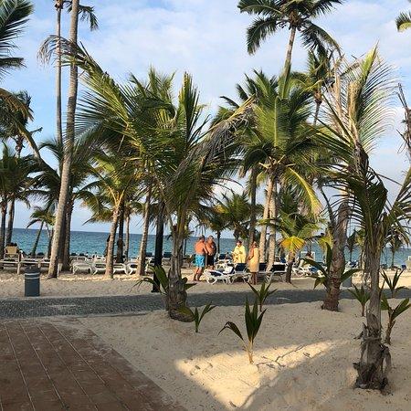 Hotel Riu Bambu: Miss this place n these guys ... see u next year riu bambu !!