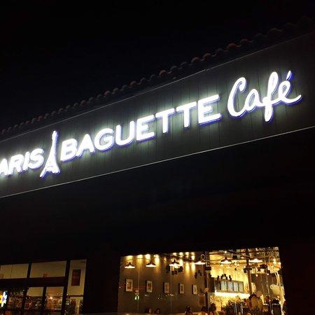 Bilde fra Paris Baguette