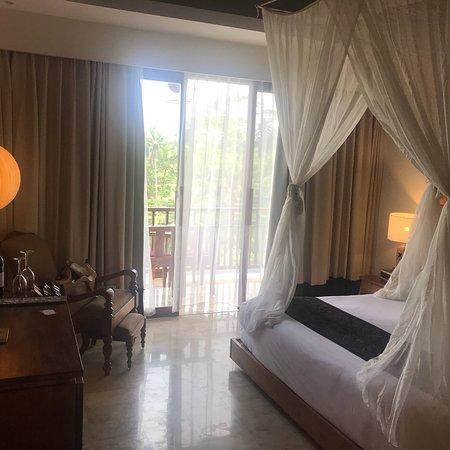 Puri Sebali Resort: Superbe séjour au calme dans un écrin de verdure