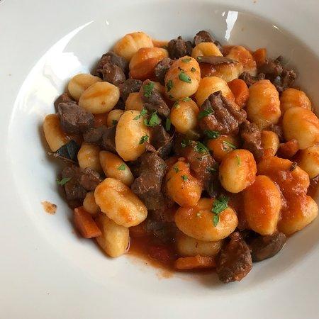 San Vito, Italia: Lekker gegeten