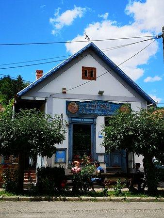 Nagymaros, Hungria: IMG_20180701_134556_large.jpg
