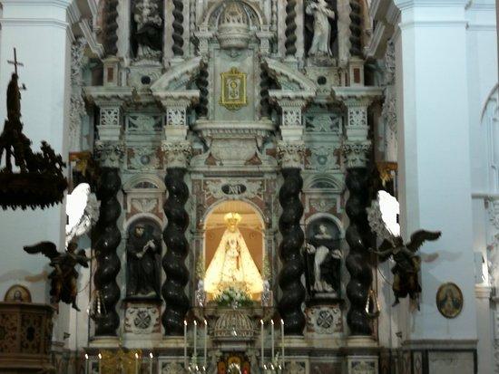 Convento de Nuestra Senora del Rosario y Santo Domingo