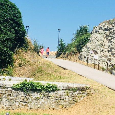 Bilde fra Citadelle du Chateau d'Oleron