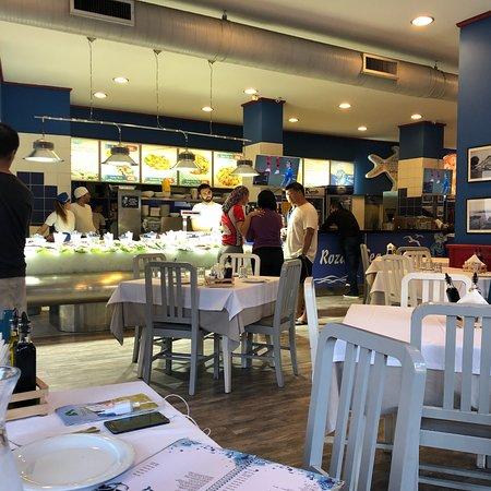 Rozafa Fish Seafood Restaurant照片