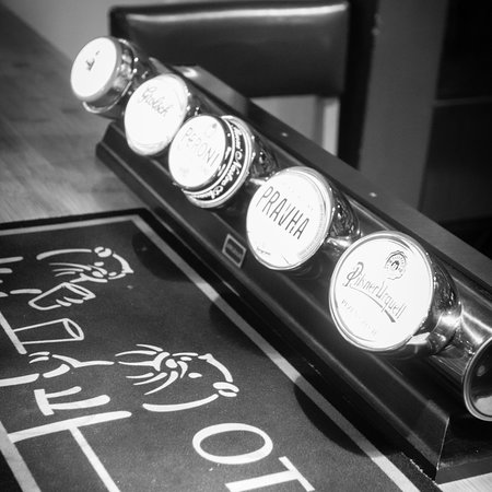 Bilde fra The Star Inn, Whiteshill