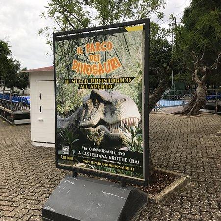 Il Parco dei dinosauri: photo0.jpg