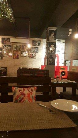 Bilde fra Mashaal restaurant
