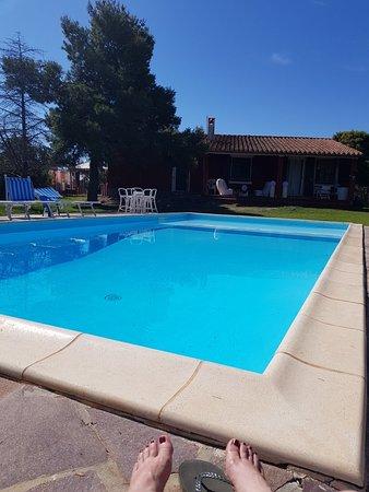 Bilde fra Villa Franca