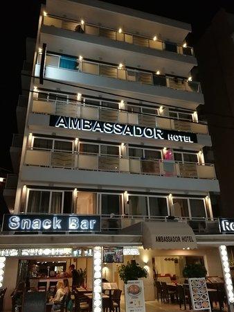 Bilde fra Ambassador