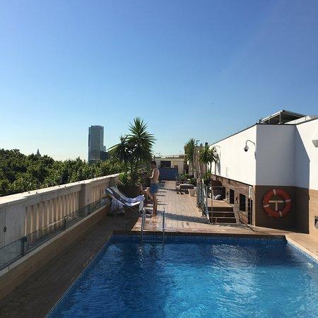 BEST HOTEL IN EL BORN