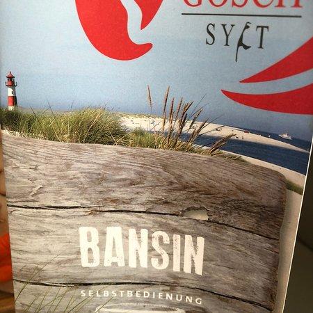 GOSCH Sylt im Beachhouse, Seebad Bansin - Restaurant ...  GOSCH Sylt im B...
