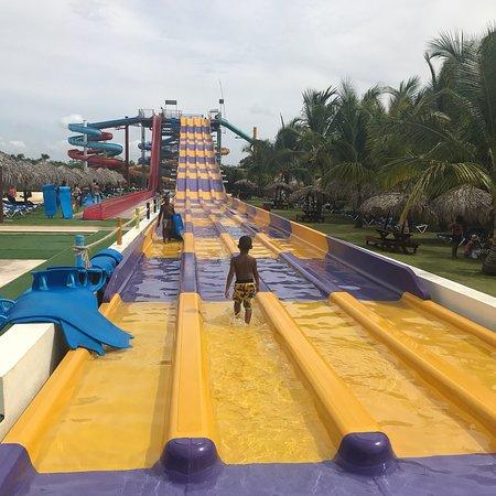 Bilde fra Grand Sirenis Punta Cana Resort