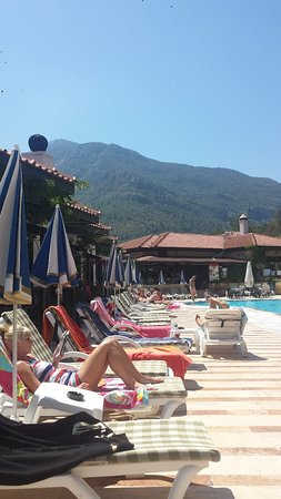 Bilde fra Hisar Holiday Club