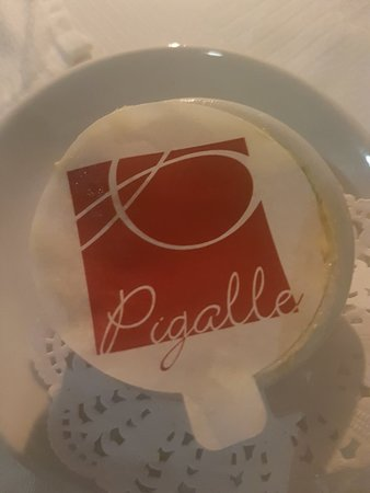 Bilde fra Pigalle