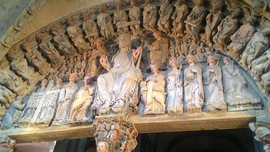 Cathedral De Santiago de Compostela – fénykép