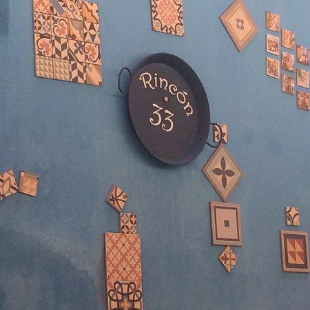 Bilde fra Rincón 33