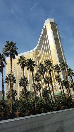 Bilde fra Las Vegas Marriott