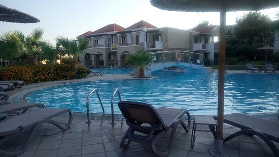 Great holiday resort!