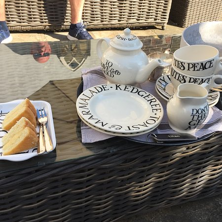 Foxley Brow House Bed and Breakfast – fénykép