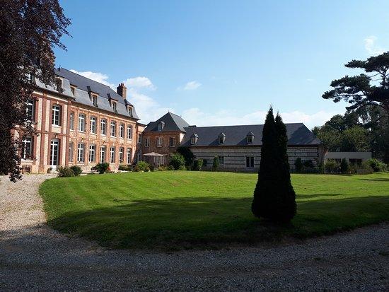 Grèges, France: Le château