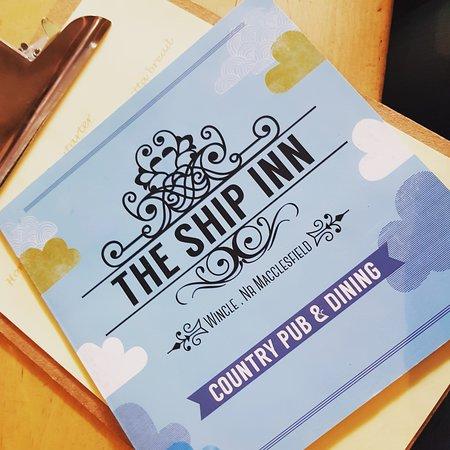 The Ship Inn: IMG_20180701_201536_837_large.jpg