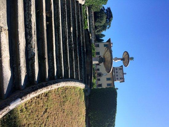 Villa Medicea La Petraia照片