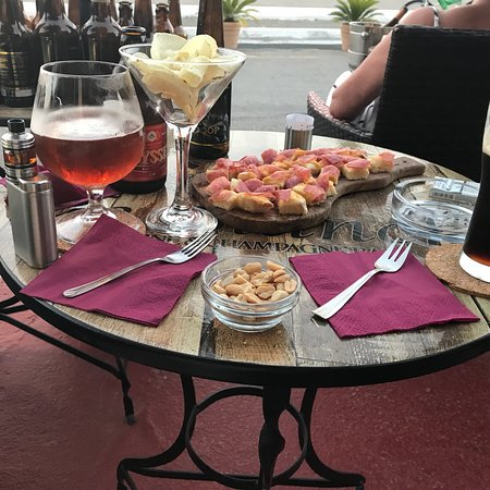 Фотография de Blanck Wine & Champagne Bar