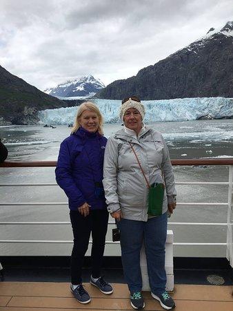 Glacier Bay National Park & Preserve: Marjorie Glacier