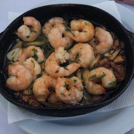 Bilde fra Restaurante Terraza Playa