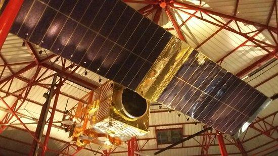 Musée de l'Espace: 20180529_113500_large.jpg